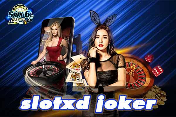 slotxd-joker